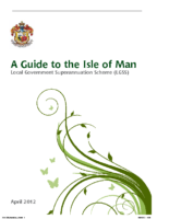 A Guide to the Isle of Man Local Government Superannuation Scheme (LGSS)